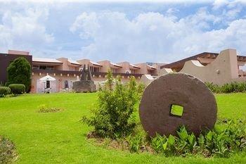 Hotel Parador - фото 21