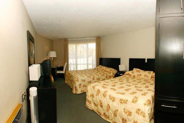 Hotel Parador - фото 3