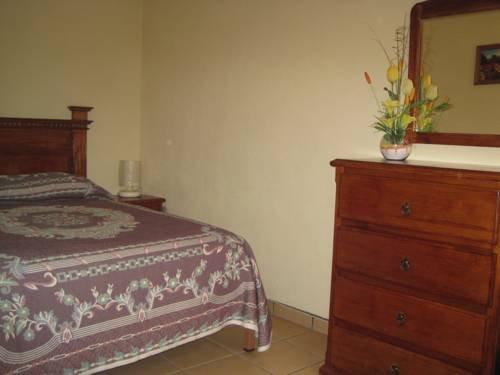 Hotel Casa Cortes - фото 10