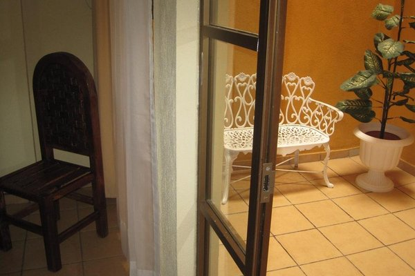 Hotel Casa Cortes - фото 14