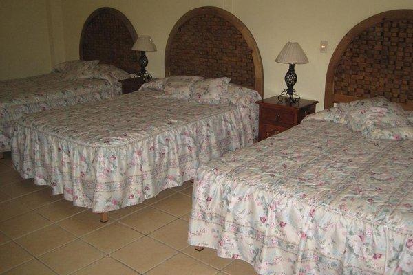 Hotel Casa Cortes - фото 3