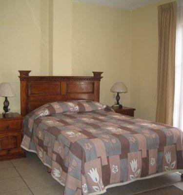 Hotel Casa Cortes - фото 4