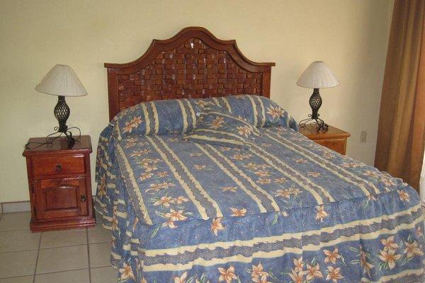 Hotel Casa Cortes - фото 5