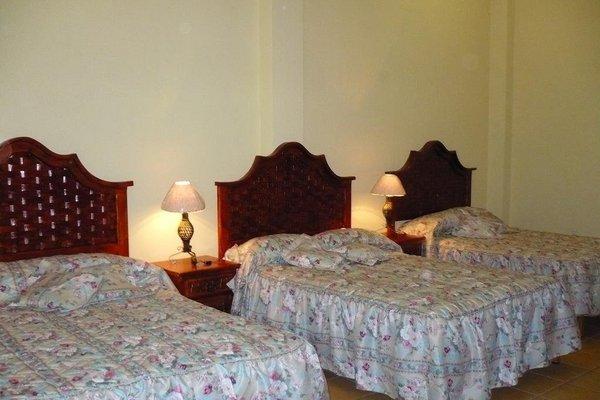 Hotel Casa Cortes - фото 6