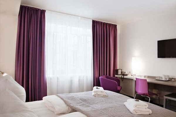 Hotel Nikolai Residence - фото 1