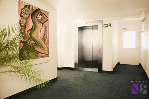 Hotel Nikolai Residence - фото 14