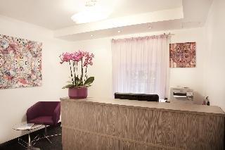 Hotel Nikolai Residence - фото 15