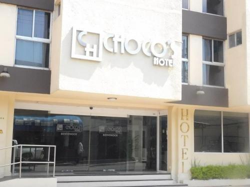 Choco's Hotel - фото 20