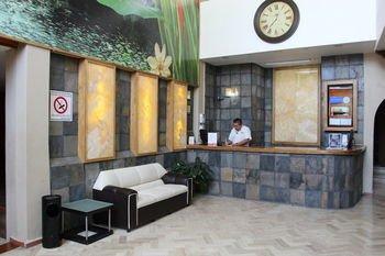 Hotel Plaza Independencia - фото 12