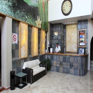 Hotel Plaza Independencia - фото 13