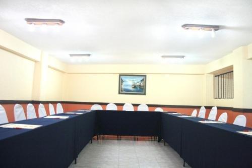 Hotel Plaza Independencia - фото 15
