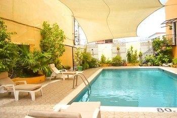Hotel Plaza Independencia - фото 17