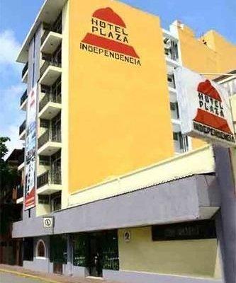 Hotel Plaza Independencia - фото 22