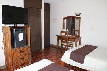 Hotel Plaza Independencia - фото 4