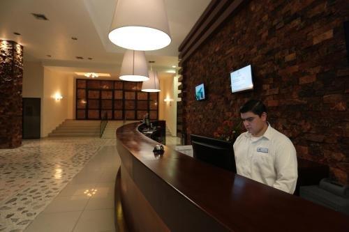 Tabasco Inn - фото 11