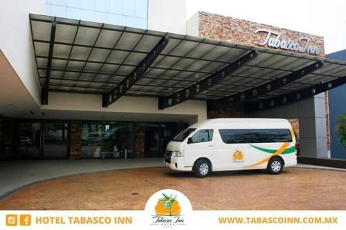 Tabasco Inn - фото 16