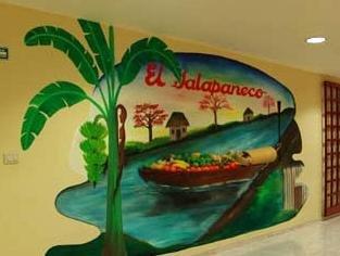 Tabasco Inn - фото 5