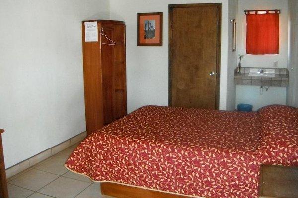 Posada Inn Mision de Guadalupe - фото 32