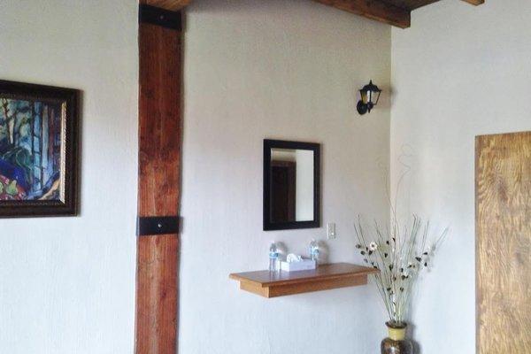 Posada Inn Mision de Guadalupe - фото 13