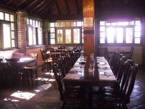 Posada Inn Mision de Guadalupe - фото 15