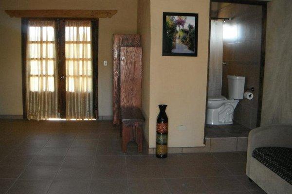 Posada Inn Mision de Guadalupe - фото 17