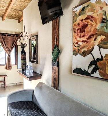 Posada Inn Mision de Guadalupe - фото 18