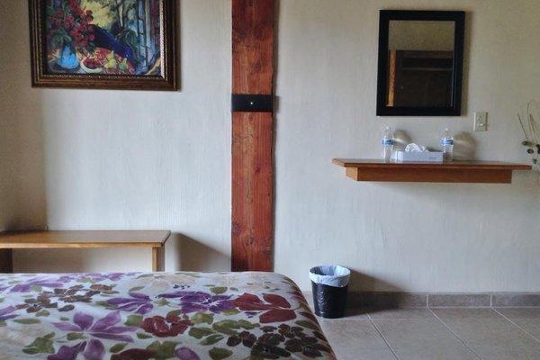 Posada Inn Mision de Guadalupe - фото 2