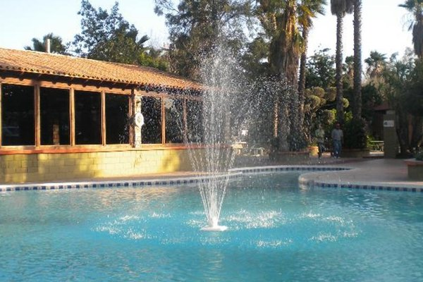 Posada Inn Mision de Guadalupe - фото 20
