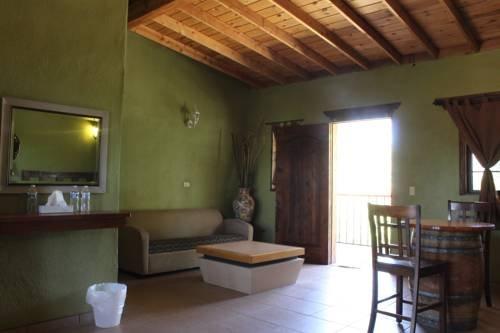 Posada Inn Mision de Guadalupe - фото 5