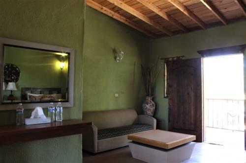 Posada Inn Mision de Guadalupe - фото 6