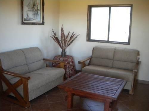 Posada Inn Mision de Guadalupe - фото 8