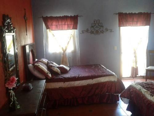 Гостиница «Meson Del Vino», Guadalupe