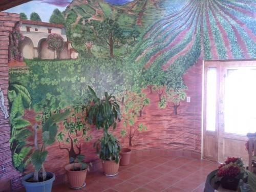 Hotel Meson Del Vino - фото 15