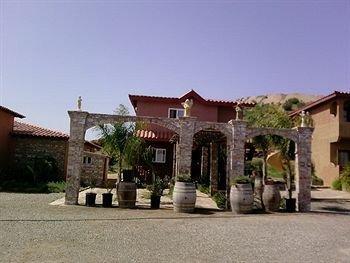 Hotel Meson Del Vino - фото 18