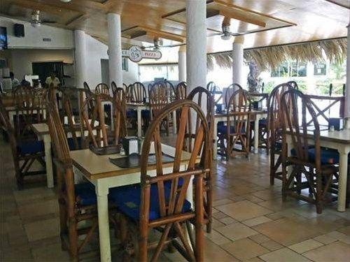 Hotel Palapa Palace - фото 14