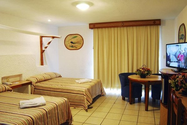 Hotel Palapa Palace - фото 6