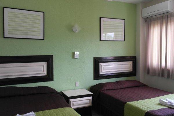 Hotel El Roble - фото 47
