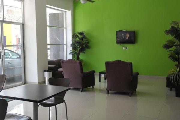 Hotel El Roble - фото 13