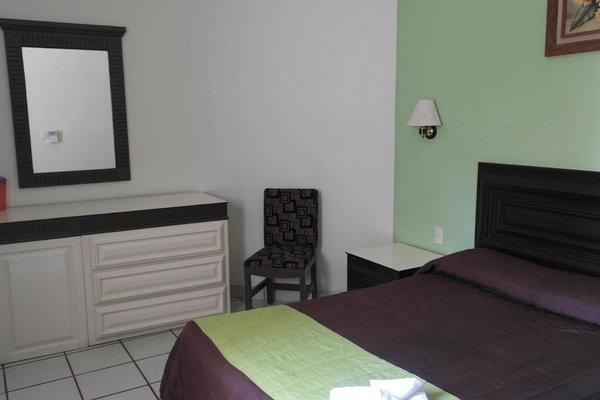Hotel El Roble - фото 2