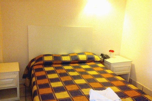 Hotel El Roble - фото 3