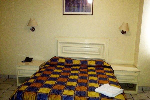 Hotel El Roble - фото 5
