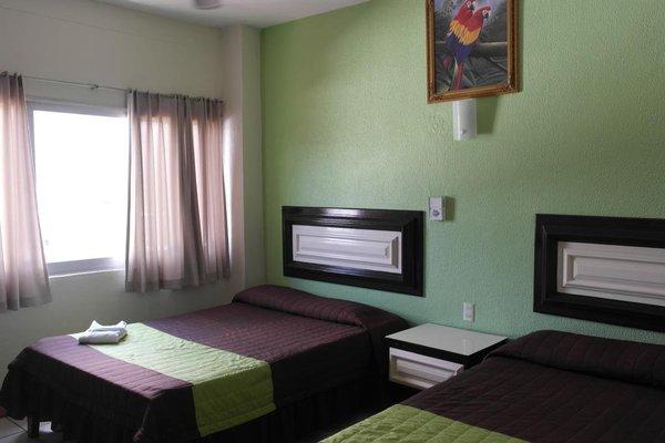Hotel El Roble - фото 6