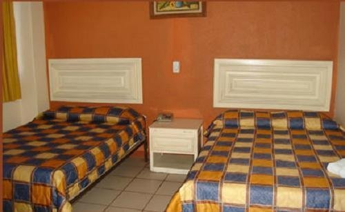 Hotel El Roble - фото 7