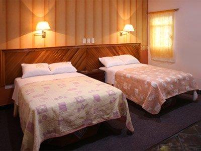 Гостиница «Real Malintzi», Totolac