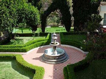 Hotel Quinta San Clemente - фото 11