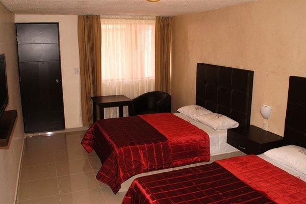 Hotel Quinta San Clemente - фото 4
