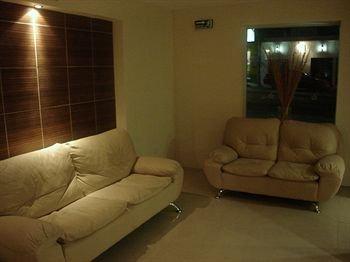 Hotel Quinta San Clemente - фото 7