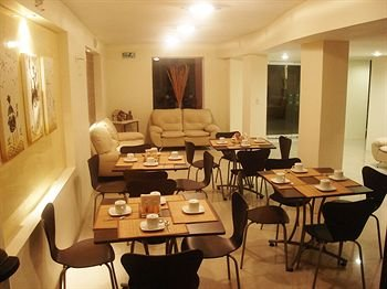 Hotel Quinta San Clemente - фото 8