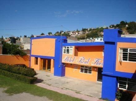 Real Tlaxcala - фото 23