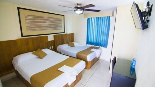 Hotel Tepic - фото 7